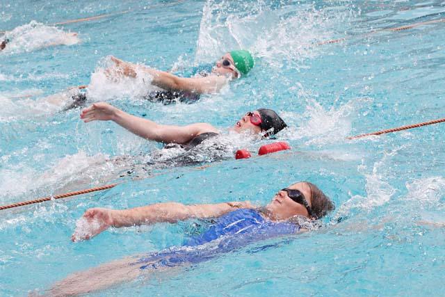 Pool hosts third annual portishead inter schools gala - Open air swimming pool portishead ...