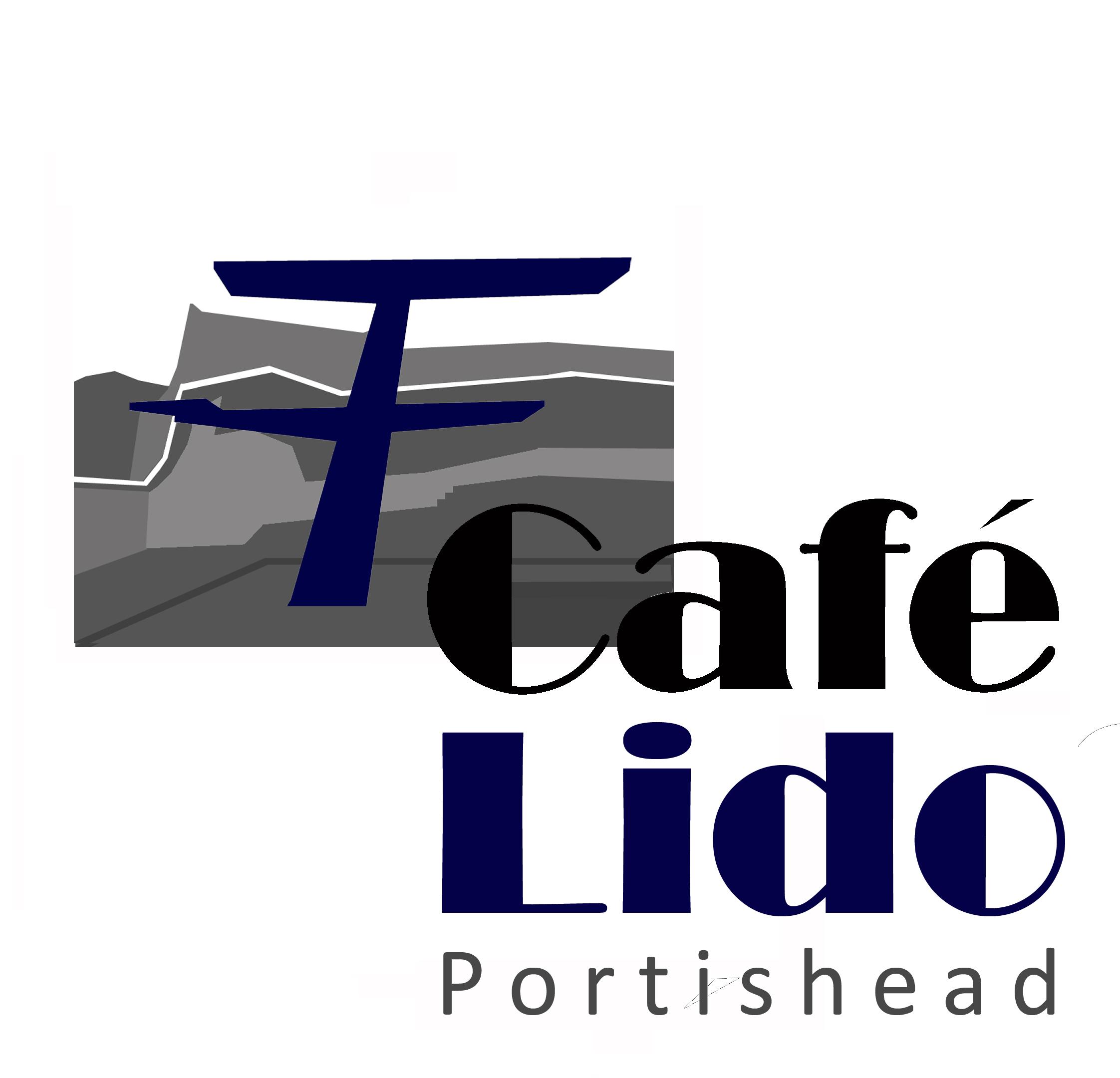 Café Lido Portishead Open Air Pool